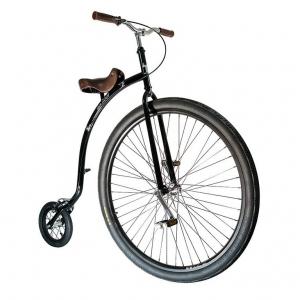 Velocípedo Gentlemen-bike rueda alta 36