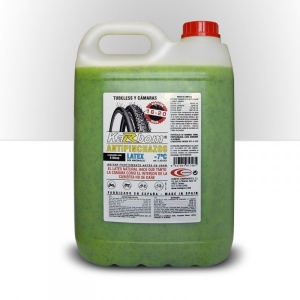 Latex Antipinchazos 5 litros