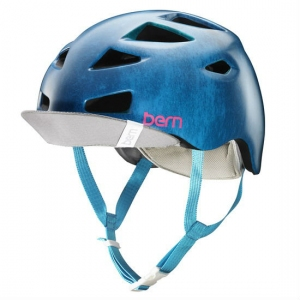 CASCO MELROSE BLUE ACID WASH W/VISOR