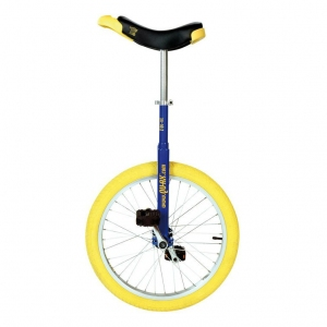 QU-AX Monociclo Luxus azul 20