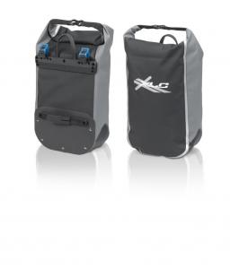 XLC bolsa Lowrider 13L