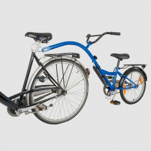 Bici de remolque Trailer Bike 20