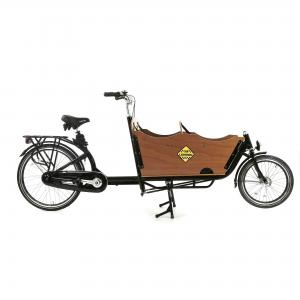 Cargo-bike Londres