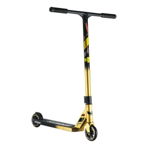 Dominator Team Edition Complete Scooter  Gold/Black