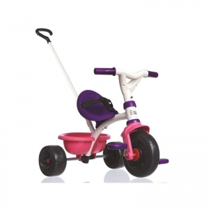 TRICICLO INFANTIL BE MOVE GIRLY