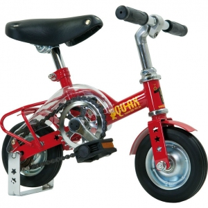 Minibike 6 Roja