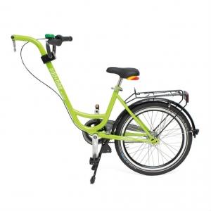 Trailer   bike by Roland