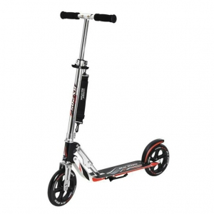 City pasola Big Wheel Hudora alu. 8