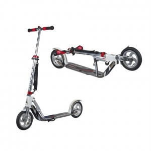 Patinete City Scooter Big Wheel Air Hudora