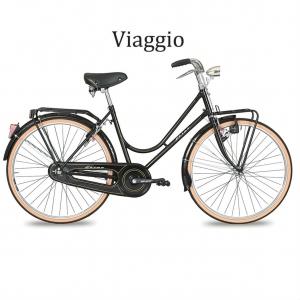 Bicicleta Cicli Elios Varillas Viaggio Barra Baja