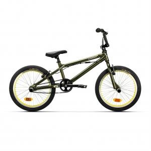 CONOR RAVE BMX GRIS