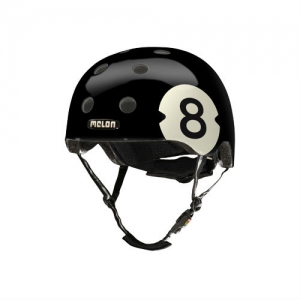 Casco 8 Ball Talla XL-XXL (Adulto)