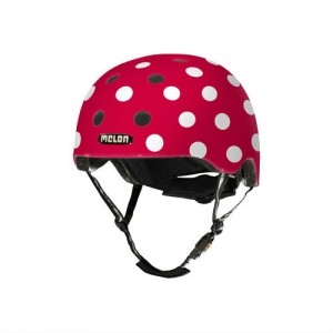 Casco Dotty White Talla XL-XXL (Adulto)