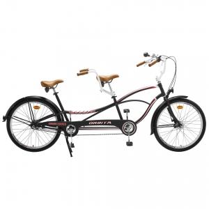 Bicicleta Tandem Órbita Cruiser