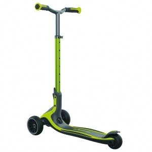 Scooter Globber Ultimum verde