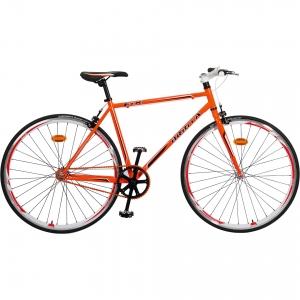 Orbita Fixie fix Cromo