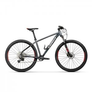 Camiseta Nube Gris chica en Talla L