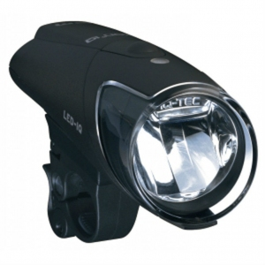 Luz LED a baterias b&m Ixon IQ
