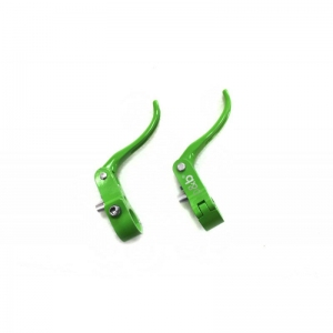 Set Manetas Freno Polo & Bike Verde