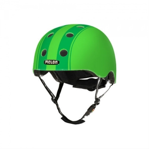Casco Double Green Talla XL-XXL (ADULTO)