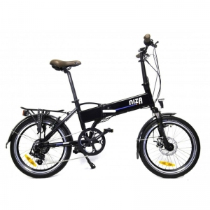 Urbanbiker Niza