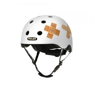 Casco Melon Tirita  Talla XXS-S (Junior-Adulto)
