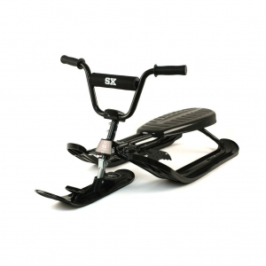 Trineo Snowracer STIGA SX Pro negro